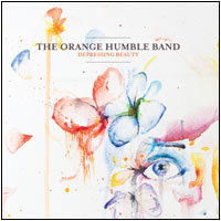 Orange Humble Band: Depressing Beauty