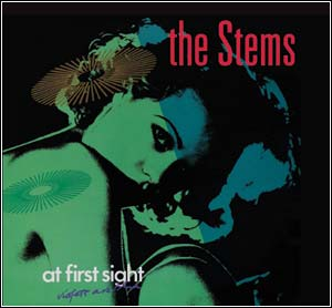 The Stems - At First Sight Violets Are Blue  - CITCD595
